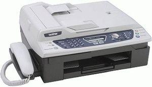 ремонт принтера BROTHER FAX-2440C
