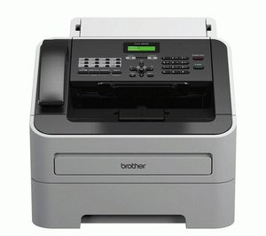 ремонт принтера BROTHER FAX-2845