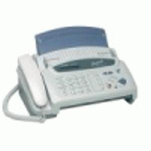 ремонт принтера BROTHER FAX-636