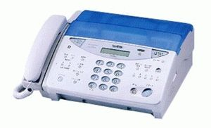 ремонт принтера BROTHER FAX-760HS