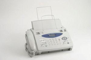 ремонт принтера BROTHER FAX-775