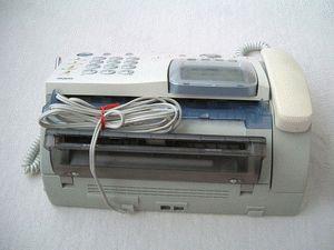 ремонт принтера BROTHER FAX-910CL