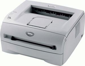 ремонт принтера BROTHER HL-2035