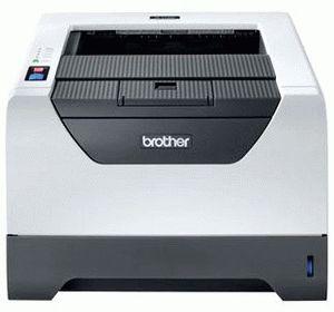 ремонт принтера BROTHER HL-5340D