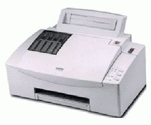 ремонт принтера BROTHER HS-5300