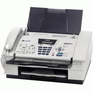 ремонт принтера BROTHER INTELLIFAX-1940CN