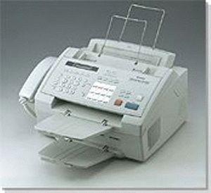 ремонт принтера BROTHER INTELLIFAX-2750