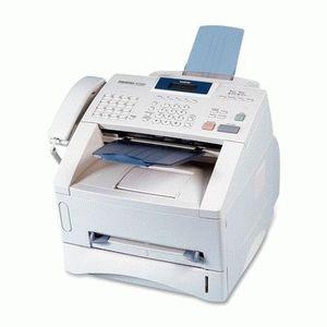 ремонт принтера BROTHER INTELLIFAX-4750
