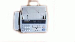 ремонт принтера BROTHER INTELLIFAX-625
