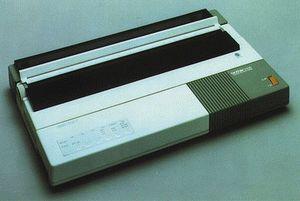 ремонт принтера BROTHER M-1509