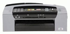 ремонт принтера BROTHER MFC-490CW