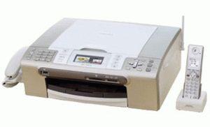 ремонт принтера BROTHER MFC-650CD