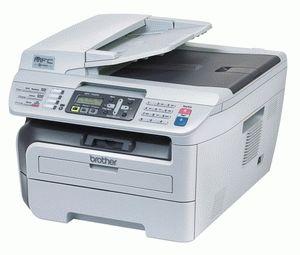 ремонт принтера BROTHER MFC-7440N