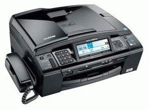 ремонт принтера BROTHER MFC-795CW