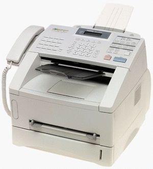 ремонт принтера BROTHER MFC-8300