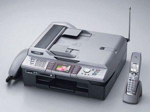 ремонт принтера BROTHER MFC-840CLN