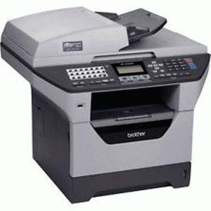 ремонт принтера BROTHER MFC-8690DW