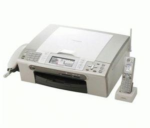 ремонт принтера BROTHER MFC-870CDN