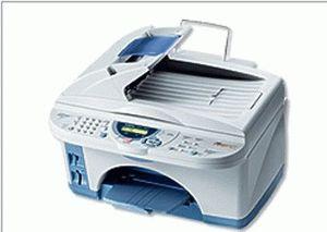 ремонт принтера BROTHER MFC-890MC