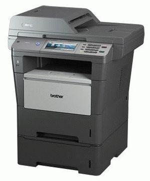 ремонт принтера BROTHER MFC-8950DWT