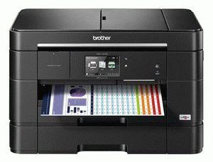 ремонт принтера BROTHER MFC-J2720