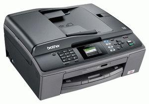 ремонт принтера BROTHER MFC-J410