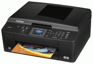 ремонт принтера BROTHER MFC-J425W