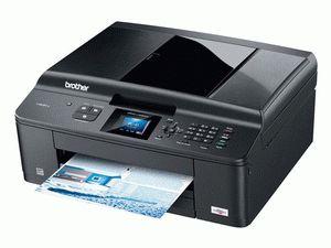 ремонт принтера BROTHER MFC-J435W