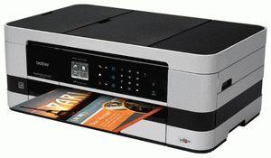 ремонт принтера BROTHER MFC-J4410DW