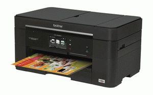 ремонт принтера BROTHER MFC-J5620DW