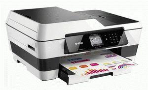 ремонт принтера BROTHER MFC-J6520DW