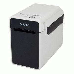 ремонт принтера BROTHER TD-2120N