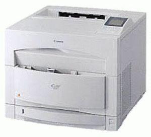 ремонт принтера CANON CLBP-460 PS