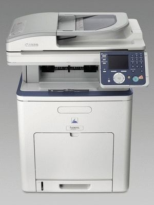 ремонт принтера CANON I-SENSYS MF8450