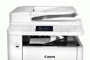 ремонт принтера CANON IMAGECLASS D1520
