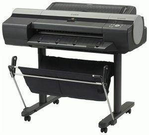 ремонт принтера CANON IMAGEPROGRAF IPF6000S