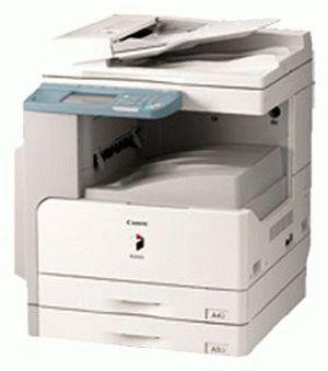 ремонт принтера CANON IMAGERUNNER 2025