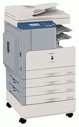 ремонт принтера CANON IMAGERUNNER 2030