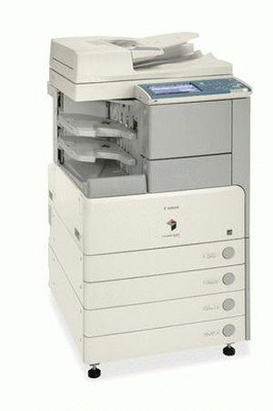ремонт принтера CANON IMAGERUNNER 3245