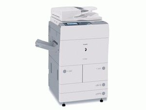 ремонт принтера CANON IMAGERUNNER 5050N