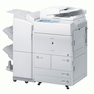 ремонт принтера CANON IMAGERUNNER 5055N