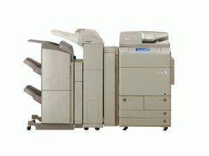ремонт принтера CANON IMAGERUNNER ADVANCE C7260