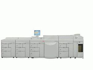 ремонт принтера CANON IMAGERUNNER PRO 7125VP