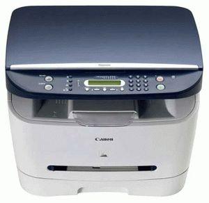 ремонт принтера CANON LASERBASE MF3110