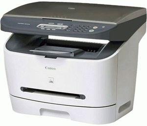 ремонт принтера CANON LASERBASE MF3228