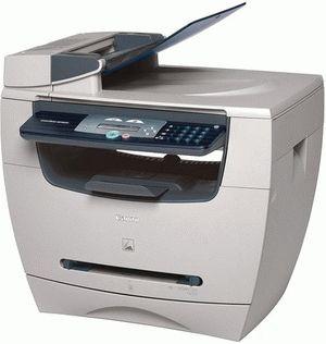 ремонт принтера CANON LASERBASE MF5630