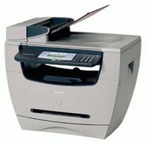 ремонт принтера CANON LASERBASE MF5730