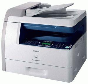 ремонт принтера CANON LASERBASE MF6530