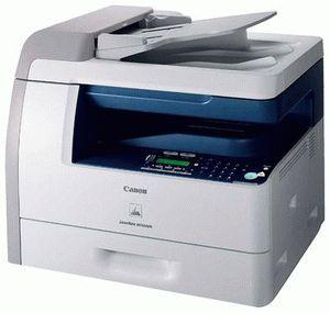 ремонт принтера CANON LASERBASE MF6540PL