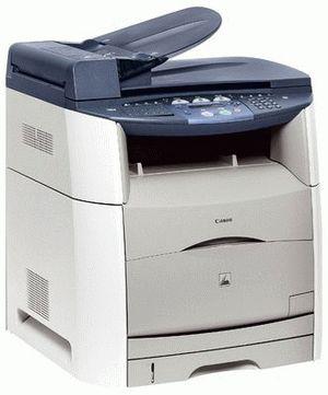 ремонт принтера CANON LASERBASE MF8180C